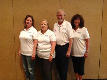 Click to view album: ONC Meeting July 2014